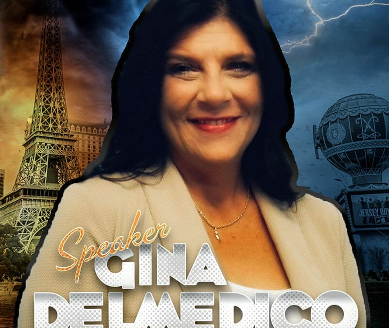 Win The Storm Conference Features GLD Management Services CEO Gina Delmedico on Expert Panel